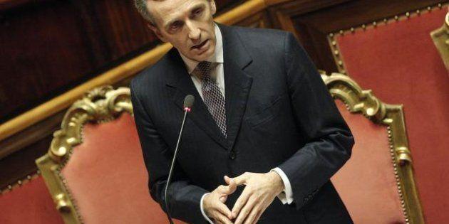 Manovra Irpef-iva, Vittorio Grilli: vantaggi per il 99 per cento dei