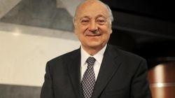 Isvap, avviso di garanzia al presidente Giannini per concorso in falso in