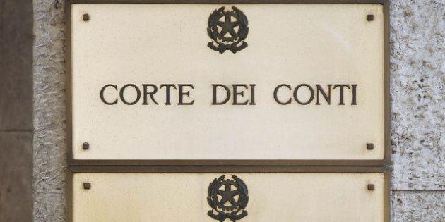 Mix Irpef-iva, Corte dei Conti: colpisce i redditi più