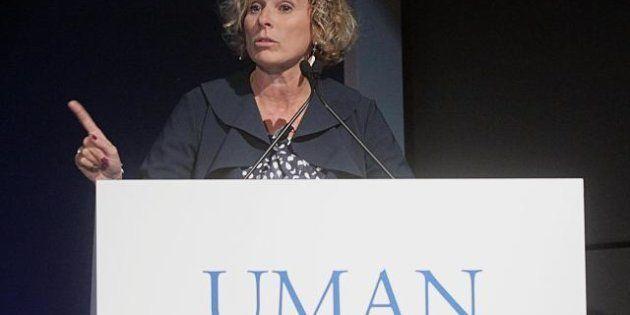 Caso Maxxi, Giovanna Melandri in conferenza