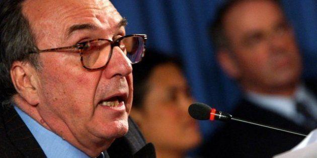 Terremoto L'Aquila, vertici commissione Grandi Rischi si dimettono. Il presidente Maiani: