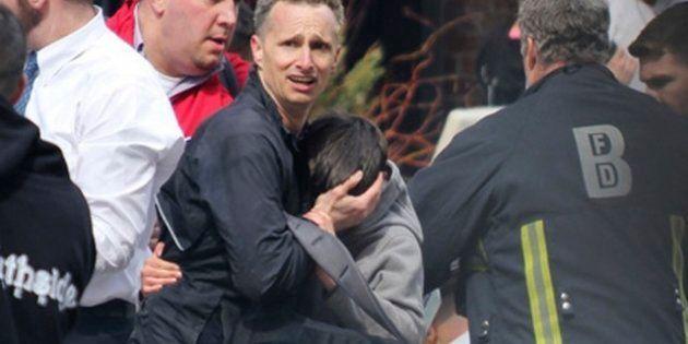 Esplosioni maratona di Boston, le testimonianze degli italiani: