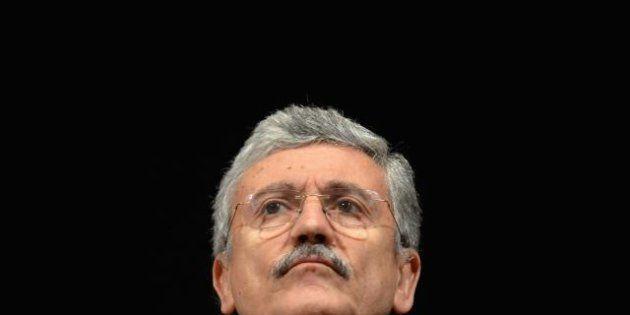 Elezioni 2013, intervista a Massimo D'Alema: