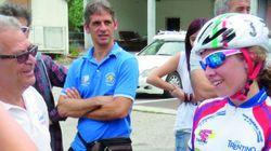 Letizia Paternoster, il baby fenomeno del ciclismo