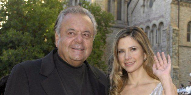 Paul e Mira Sorvino star della seconda giornata del Giffoni Film