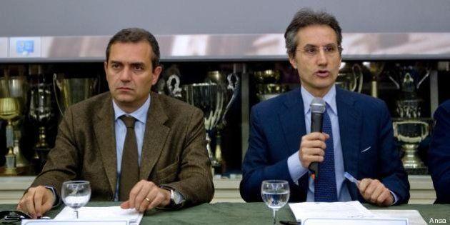 Coppa America, indagati Luigi de Magistris, Stefano Caldoro e Luigi Cesaro per turbativa