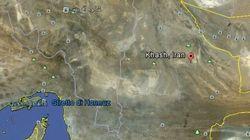 Terremoto in Iran, forti scosse anche in