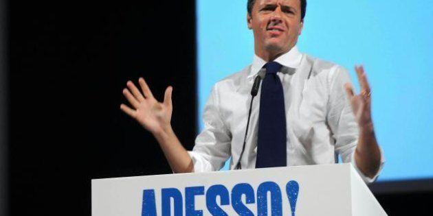 Regole primarie, Renzi ricorre al garante Privacy. Bersani: Non si può. La replica: Si può, entro