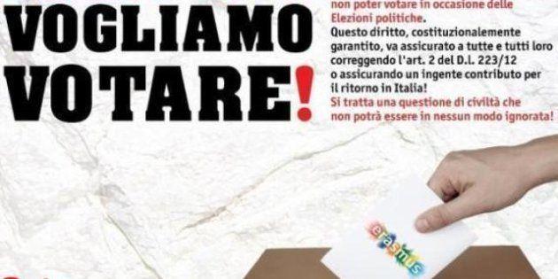 Elezioni 2013: la Commissione europea sostiene il diritto di voto per gli studenti italiani in Erasmus....