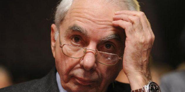 Quirinale, Bersani ora punta su Amato per evitare le urne e tentare le larghe intese Pd-Pdl, Prodi ancora...