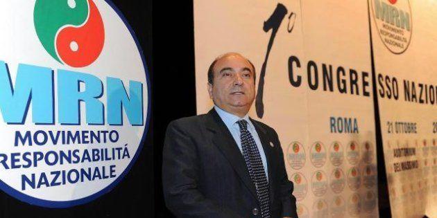 Elezioni 2013, Domenico Scilipoti in lista col Pdl: Consigli per Berlusconi su Cosentino? Solo lui può