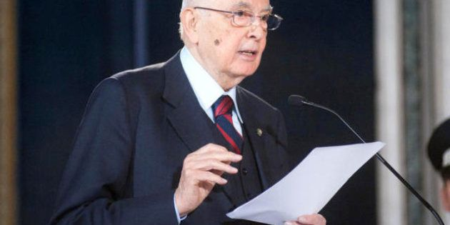 Boston, Giorgio Napolitano scrive a Barack Obama: