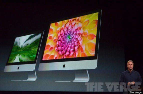 Apple lancia il mini iPad, tutti gli aggiornamenti dal California Theatre