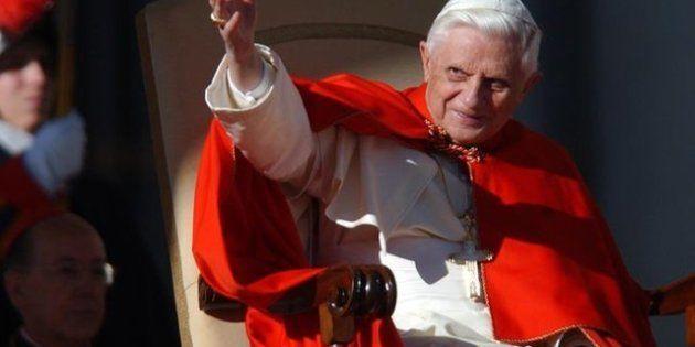 Dimissioni Papa, il saluto del Pontefice ai cardinali: