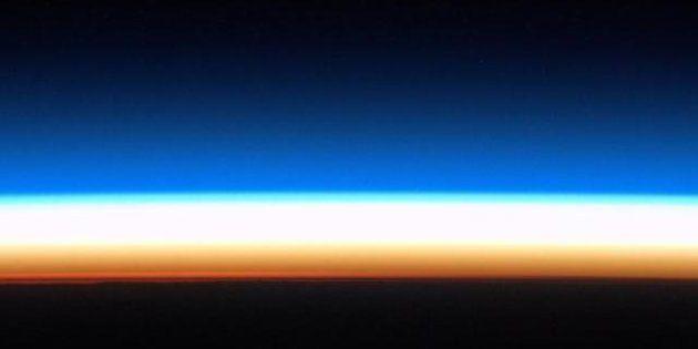 Cartoline dalla spazio: le immagini di Chris Hadfield dal satellite