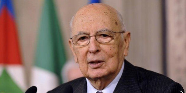 Razzismo, Giorgio Napolitano:
