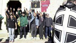 Predappio, il 28 ottobre i raduni neofascista per l'anniversario della Marcia su
