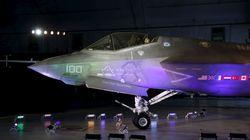 Αν οι ΗΠΑ δεν μας προμηθεύσουν με F-35 θα στραφούμε αλλού, προειδοποιεί ο