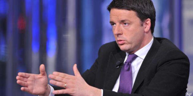 Se Bersani proporrà Giuliano Amato, i renziani diranno sì. I fedelissimi di Matteo Renzi:
