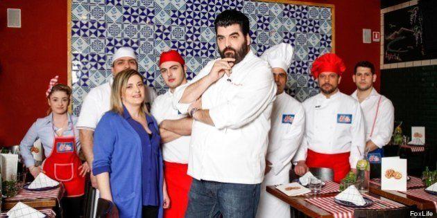 Cucine da incubo arriva in Italia, la produzione FoxLife che aiuta i ristoranti a rimettersi
