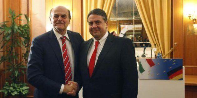 Bersani apre: troveremo un accordo sulla legge di stabilità. Il governo Monti