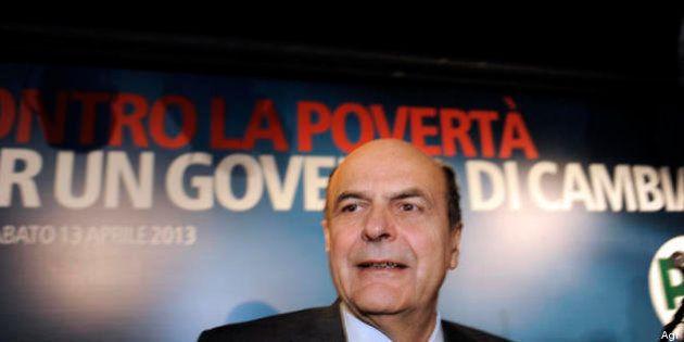 Quirinale. Bersani apre ad Amato ma l'intesa col Pdl è lontana, in agenda nessun incontro con Berlusconi....