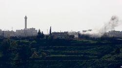 Medio oriente, 4 razzi dal Sinai: uno in cantiere Eilat. Sospetti su al