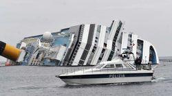 Concordia, pool di legali: Costa già risarcita con 380 milioni di euro dalle proprie assicurazioni