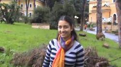 Intervista a Federica Daga, capolista Lazio: