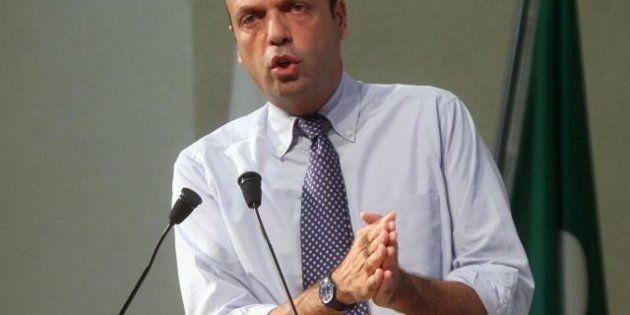 Legge di stabilità, Angelino Alfano e Renato Brunetta contro il governo: