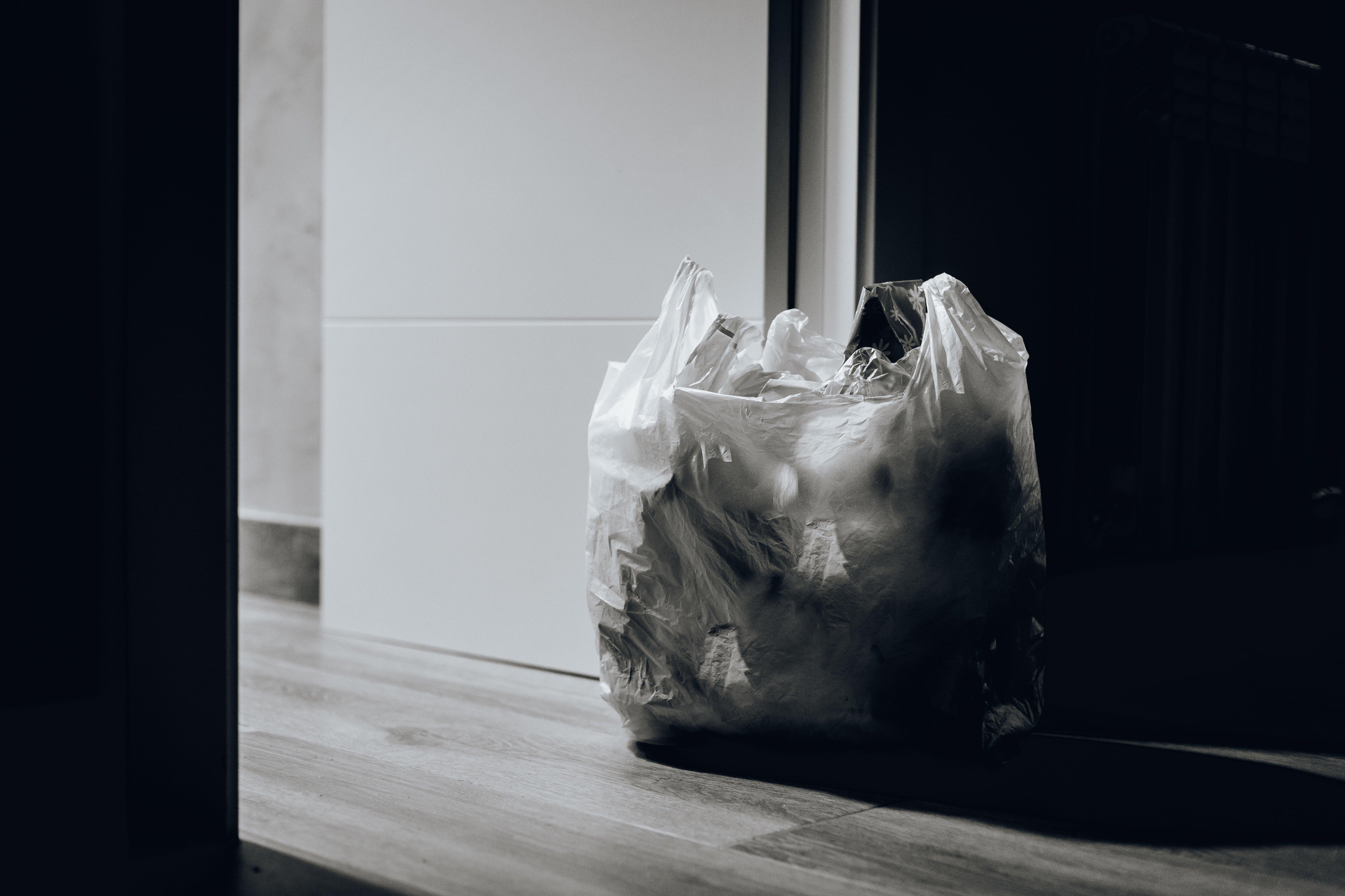 핀란드의 1인당 비닐 사용은 연간 4장 뿐? 출처를
