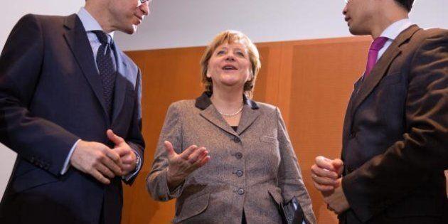 L'olandese Jeroen Dijsselbloem verso la presidenza dell'Eurogruppo. E la Germania apre il fronte della...