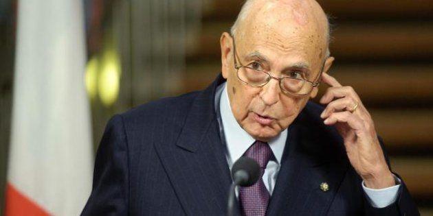 Finmeccanica, Napolitano: se reati verranno punti. Passera: non parliamo finchè non abbiamo
