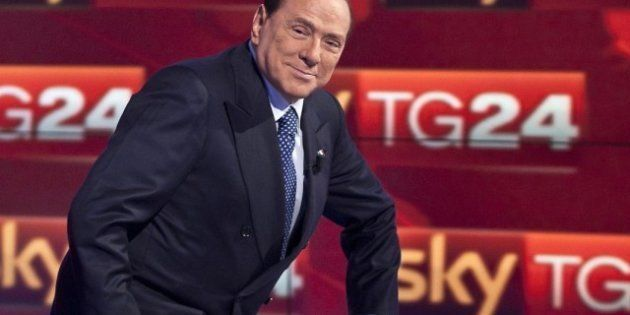 Elezioni 2013, Silvio Berlusconi caccia Nicola Cosentino dalle liste del Pdl: