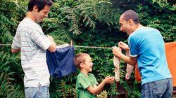 La Svizzera dice sì alle adozioni per le coppie
