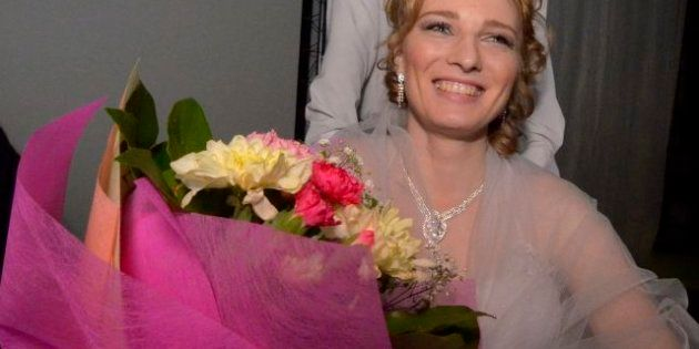 Yekaterina Fomina: vince