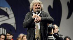 Spunta la 'contropetizione' a Grillo