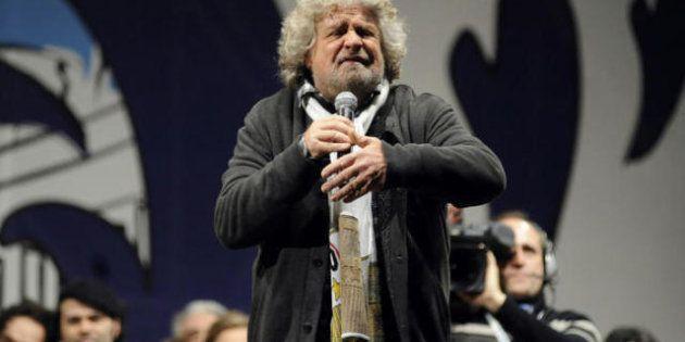 Elezioni 2013: spunta la 'contropetizione' a Beppe Grillo