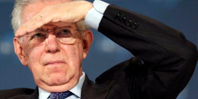 Elezioni 2013: i vertici del Ppe e Angela Merkel esortano Mario Monti a candidarsi, Berlusconi: