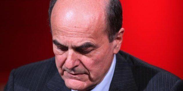Elezioni 2013, Pier Luigi Bersani contro Antonio Ingroia: