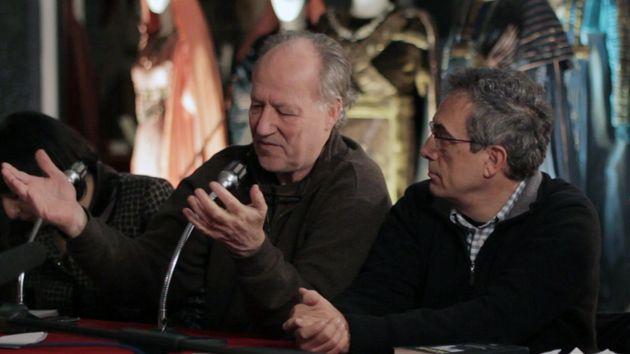 Incontri con uomini e donne straordinari: Werner Herzog e le visioni della