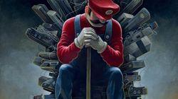 Da Super Mario a Zelda: i videogame in