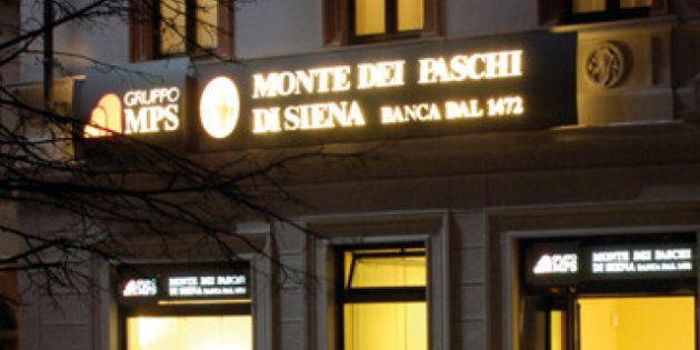 Monte dei Paschi di Siena, arrivano i Monti-bond. Il Tesoro nel capitale se la banca non ha i soldi per...
