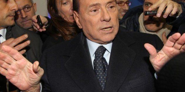 Silvio Berlusconi sotto processo in Europa. Il Cavaliere non sapeva della presenza di Monti al