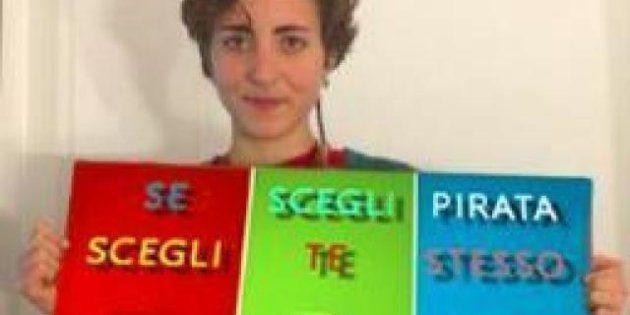 Elezioni 2013, sul blog di Beppe Grillo rivolta contro l'autrice della petizione pro-alleanza con Bersani:...