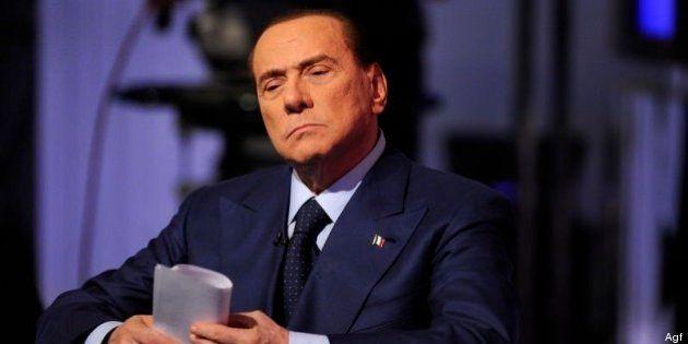 Quirinale 2013: Silvio Berlusconi tratta in prima persona, rinviato l'ufficio di Presidenza. Il giallo...