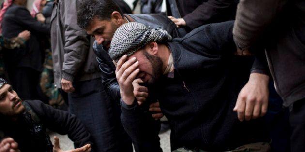 Siria: soldati e missili Usa in Turchia; Washington Post: