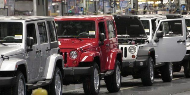 Fiat: nessun aumento di capitale. Le vendite in Europa a novembre calano del 12,8%. Il titolo recupera...