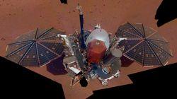 Ανιχνεύτηκε στον Άρη ο πρώτος σεισμός σε άλλον