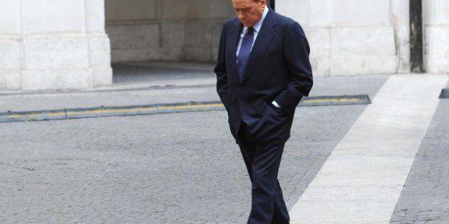 Silvio Berlusconi lascia. La sera in cui Mario Monti disse